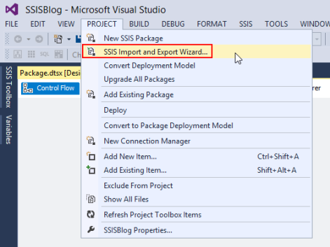 7_SQLServerImport_Solution2_VisualStudioProject.png