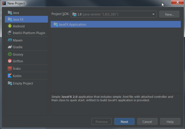 IntelliJ – New Project – Scala not appearing – Karthik's BI Musings